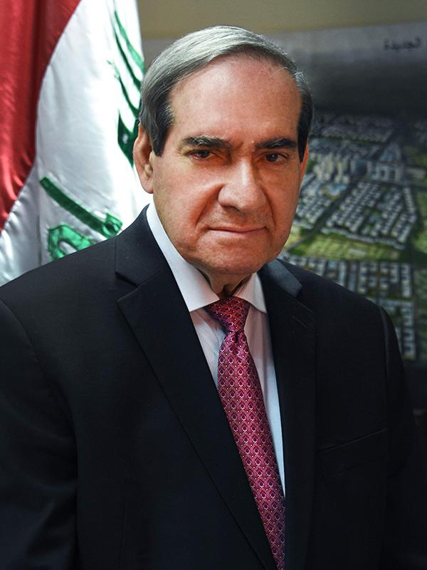 Dear Investors: Welcome to Iraq New
