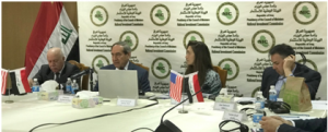 US Consul in Basra: Foreign companies want to expand investment opportunities with Iraq US1-300x121