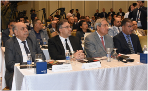 Ambassador Tueller at the 2019 Powering Iraq Conference %D9%85%D8%A4%D8%AA%D9%85%D8%B1-%D8%A7%D9%84%D8%B7%D8%A7%D9%82%D8%A9-2-300x185